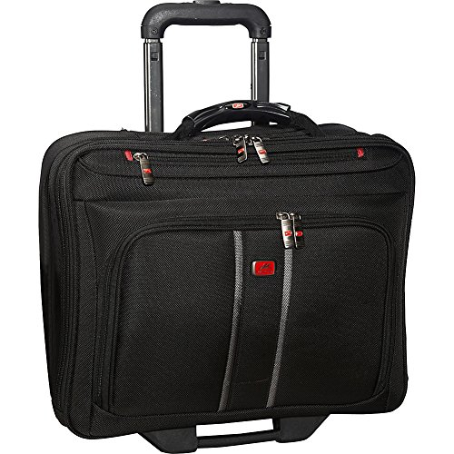 mancini-leather-goods-compuroller-double-compartment-wheeled-laptop-briefcase-black