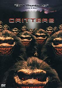 Critters (DVD) from WarnerBrothers