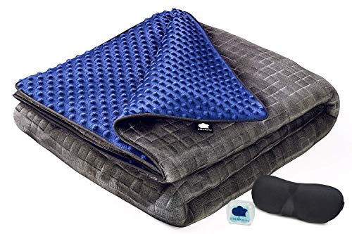 Calming Sensory Heavy Blanket*