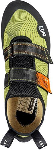 Verde 000 Up Green Adulto Easy Millet de Moss Unisex Escalada Zapatos W0gWPawq4