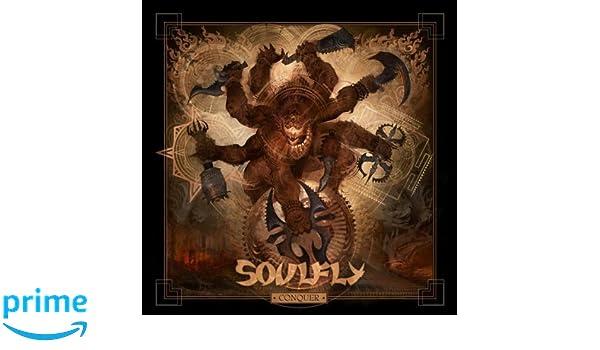 Conquer : Soulfly: Amazon.es: Música