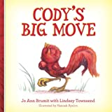 Cody's Big Move, Jo Ann Brumit, 061582840X