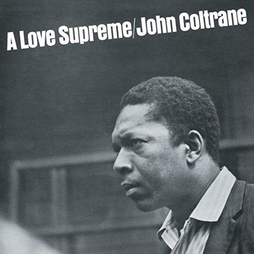 Love Jazz Music - A Love Supreme
