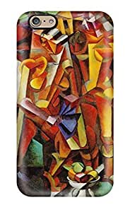Defender Case For Iphone 6, Abstract Painting Pattern WANGJING JINDA