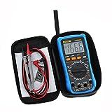 Rockrok Digital MultimeterANENG AN8207L 2000Counts Handheld AC/DC Current Tester