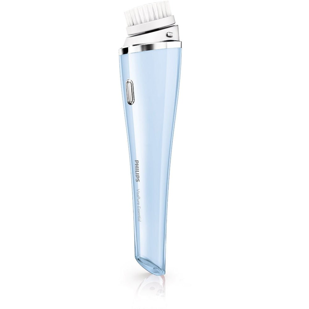 Philips SC 5265/12 VisaPure Essential Facial Cleansing Brush & Simple English User's Manual フィリップスSC5265/12 VisaPureエッセンシャル洗顔ブラシ&シンプルな英語ユーザーズマニュアル [倂行輸入]   B01MQFEVEB