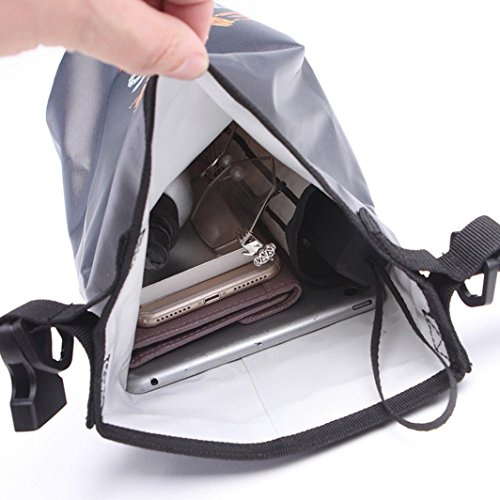 Borsa borse stoccaggio Bag campeggio di feiXIANG® Spiaggia di impermeabile Dry drifting Dive borsa impermeabile kayak borsa sacchetto Sacca A Stagna Sacchetto canottaggio p4qTOEYn