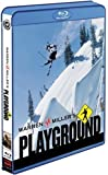 Warren Miller's Playground [Blu-ray]