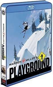 Warren Miller's Playground [Blu-ray]