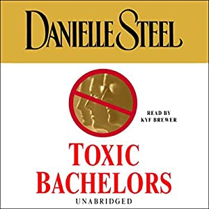Toxic Bachelors  Hörbuch