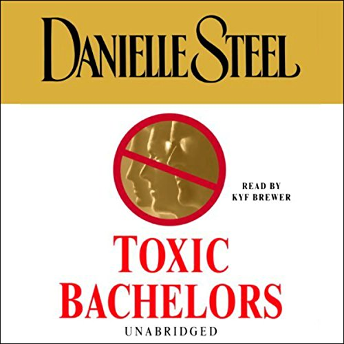 Toxic Bachelors Audiobook [Free Download by Trial] thumbnail