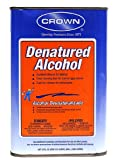 Crown 148676 CR.DA.M.64 Qt Denatured Alcohol