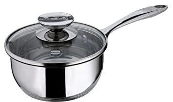Buy Berndes Cucinare Induction 3-3/8-Quart Saucepan with Lid ...