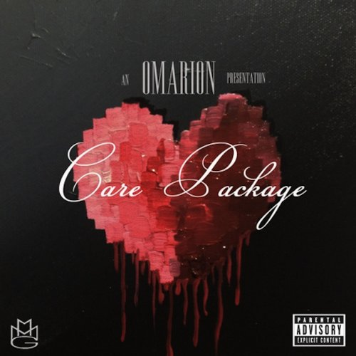 omarion care package - 2