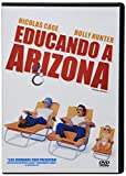 Educando A Arizona (Raising Arizona) [NTSC/REGION 4 DVD. Import-Latin America]