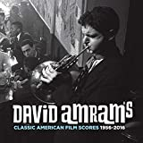 Jazz on Film? David Amram's Classic American Film Scores 1956-2016