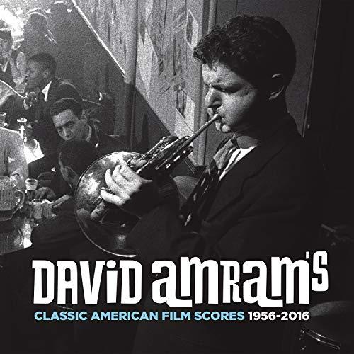 - Jazz on Film? David Amram's Classic American Film Scores 1956-2016