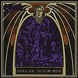 Vigilance - Enter The Endless Abyss (Cd)