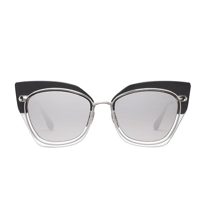 PERVERSE sunglasses Nordic Cat-eye Sunglasses