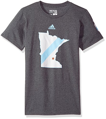adidas Secondary Jersey Hook S/Go-to Tee