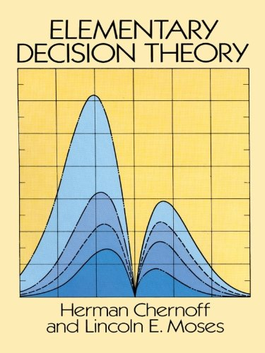 Download Elementary Decision Theory (Dover Books on Mathematics) Pdf