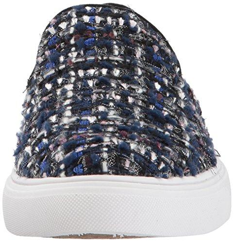 Franco Women's Sarto Sneaker Mony Blue Black FvRzq