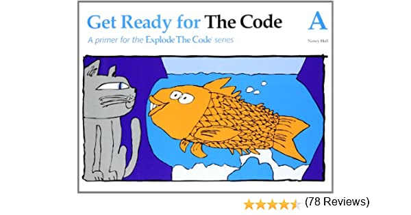 Get Ready for the Code - Book a: Nancy Hall: 9780838817803: Amazon ...