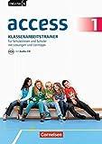 English G Access - Allgemeine Ausgabe / Band 1: 5. Schuljahr - Klassenarbeitstrainer mit Audio-Materialien, Lösungen und Lerntipps