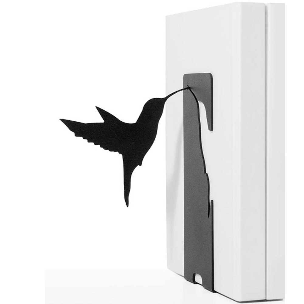 Mode design   serre livres bird: amazon.fr: cuisine & maison