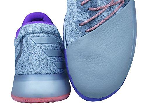 adidas Harden Vol 1 Mens Basketball Sneakers/Shoes Grey cheap 2015 8edCm2C5