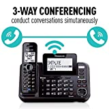 Panasonic 2-Line Cordless Phone System with 2