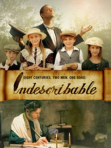 Indescribable (Anne Of Green Gables Questions And Answers)