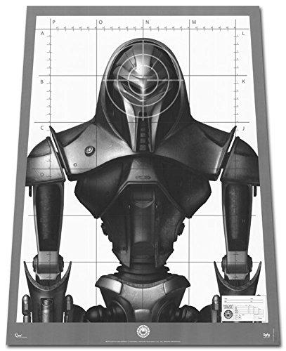 cylon target - 3