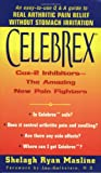 Celebrex, Shelagh Ryan Masline, 0380808978