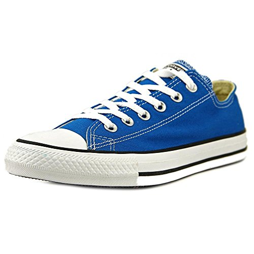 Converse Unisex Chuck Taylor All Star Ox Low Top Classic Cyan Space Sneakers - 9 B(M) US Women / 7 D(M) US Men