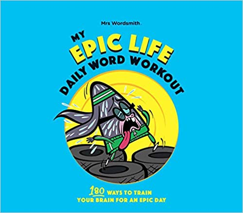 My Epic Life - Daily Word Workoutt
