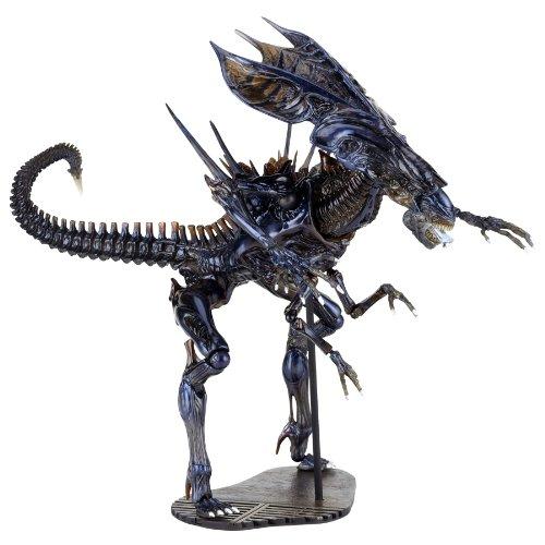 Special effects Revoltech 018 Alien 2 ALIENS Alien Queen non-scale ABS & PVC painted action figure