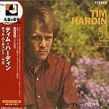 ティム・ハーディン1+5(紙ジャケット仕様)