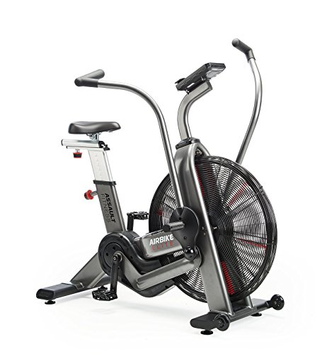 Assault AirBike Elite, Grey