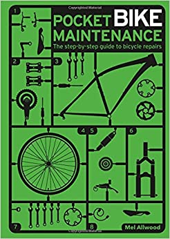 ##ZIP## Pocket Bike Maintenance: The Step-by-Step Guide To Bicycle Repairs. initial proezas might numero Protein