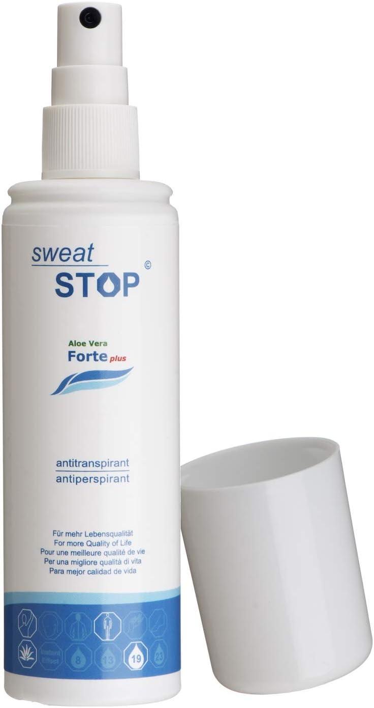 SweatStop