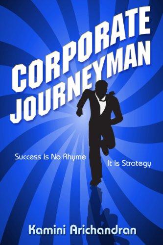 Book: Corporate Journeyman by Kamini Arichandran