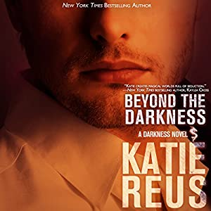 Beyond the Darkness, Volume 3 Audiobook