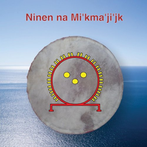 Ninen Na Mikmajijk (CD) Read to Me Foundation