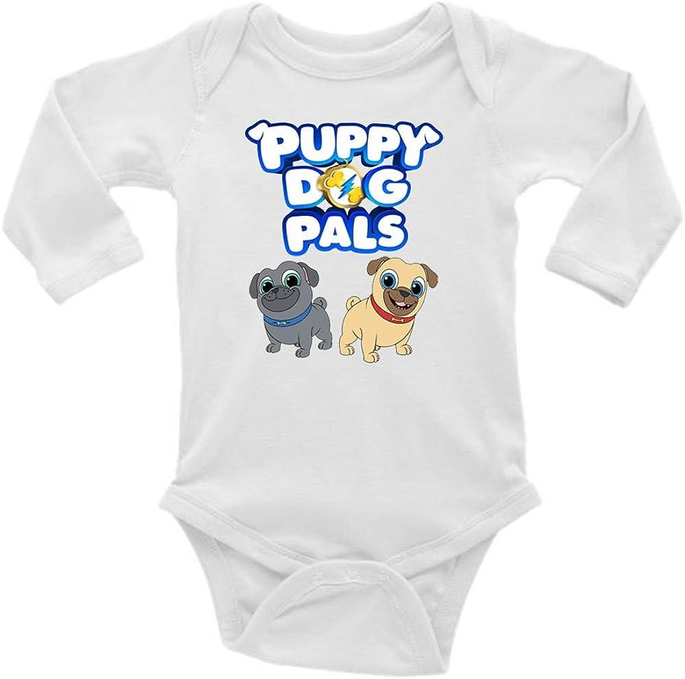 Puppy Dog PalsBirthday Boy Onesie Bodysuit