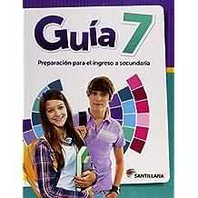 Guía Santillana 7