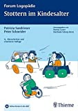 Stottern im Kindesalter (Forum Logopädie)