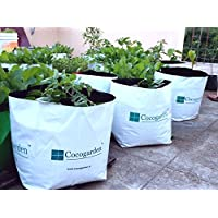 Cocogarden Poly Grow Bags UV Stabilized