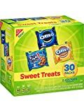 Nabisco Sweet Treats Variety Pack, 30 Count