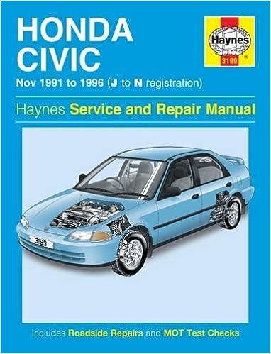 honda civic 2013 manual uk